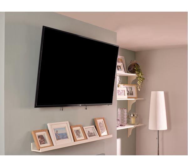 Sandstrom stl14 tilt tv bracket deals pc world - Tv und mediamobel ...