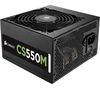 CORSAIR CS550M Gold Modular ATX PSU - 550 W