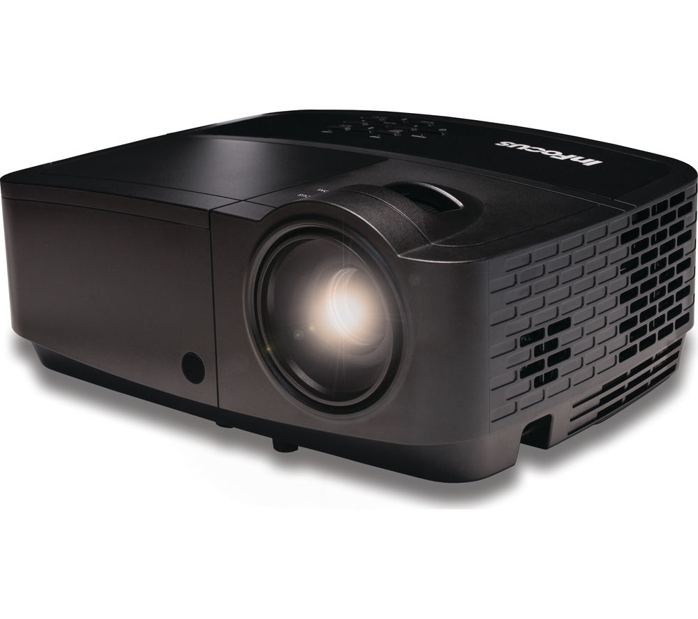 INFOCUS IN116x Projector