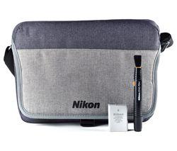 NIKON VAEC01K20 DSLR Accessory Kit