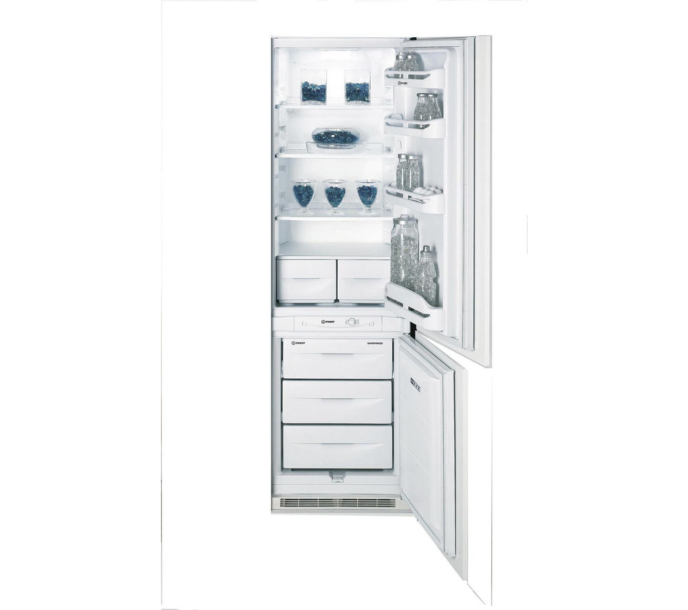 Indesit Integrated Kitchen Appliances