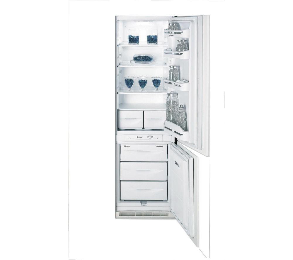 buy indesit incb31aa integrated fridge freezer free. Black Bedroom Furniture Sets. Home Design Ideas