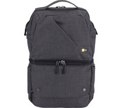 CASE LOGIC FLXB-102 Reflexion Lifestyle DSLR Backpack - Grey