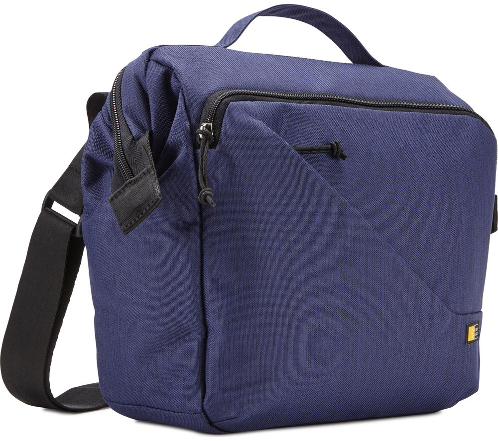 CASE LOGIC  FLXM201IND Reflexion DSLR Camera Bag - Indigo, Indigo
