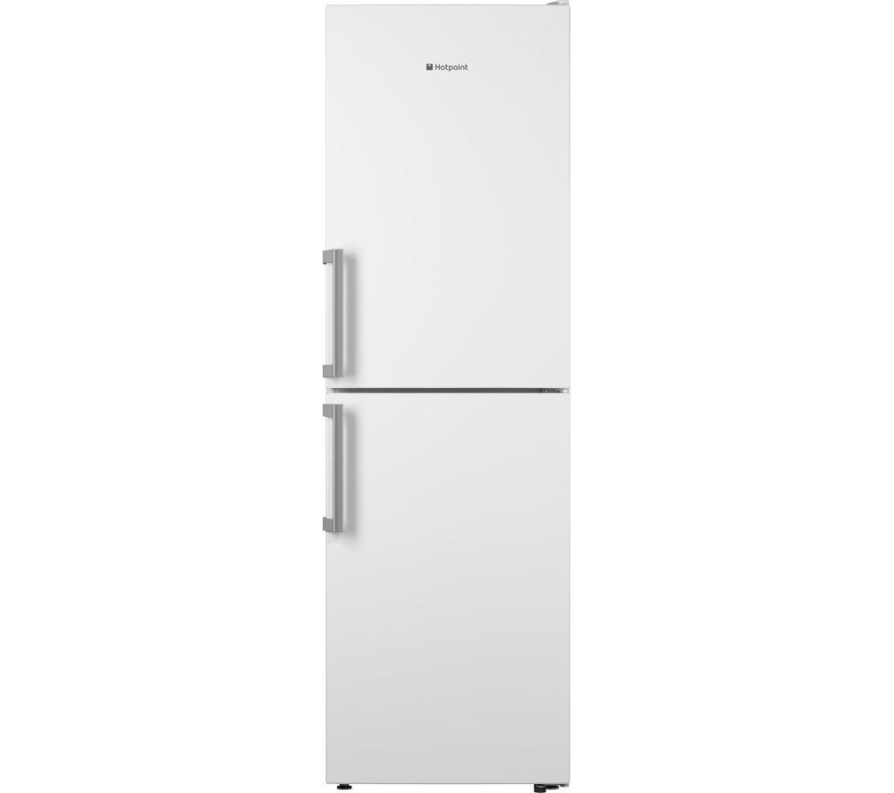 HOTPOINT XUL85T3UWOJH Fridge Freezer - White