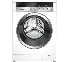 GRUNDIG GWN49460CW Washing Machine - White