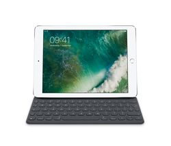 "APPLE Smart Keyboard 9.7"" iPad Pro Case - Black, UK Layout"