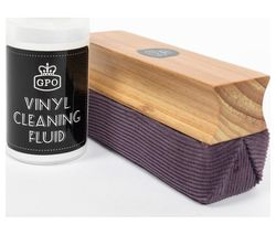 GPO Vinyl Cleaning Kit