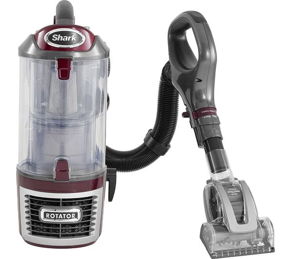 shark lift away true pet nv600ukt bagless vacuum cleaner steel grey - Shark Vacuum Cleaner