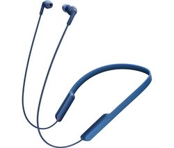 SONY Extra Bass MDR-XB70BTL Wireless Bluetooth Headphones - Blue