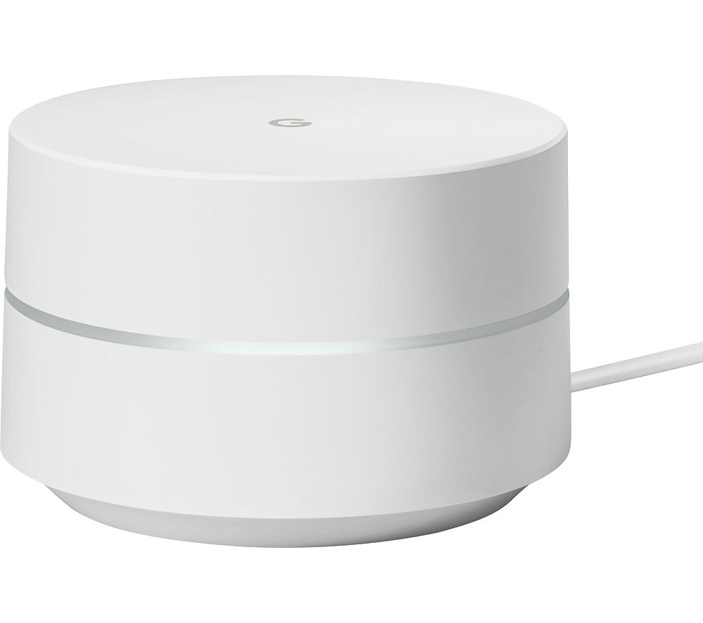 Buy Google Wifi Whole Home System Single Unit Free