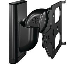 SANUS WSWM2-B2 Tilt & Swivel Speaker Bracket