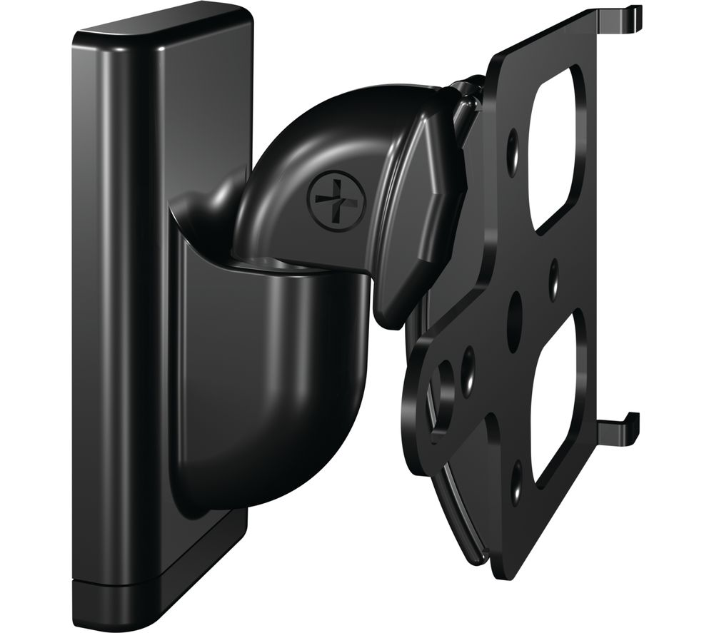SANUS WSWM2-B2 Tilt & Swivel Speaker Bracket