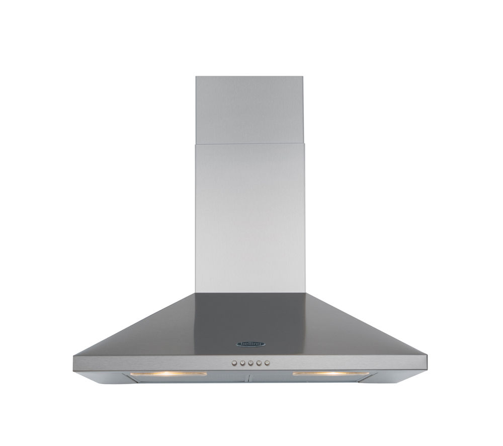 belling chim 70 cooker hood compare prices at foundem. Black Bedroom Furniture Sets. Home Design Ideas