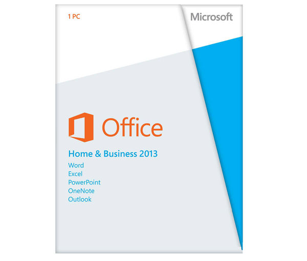 Office software best office software offers pc world - Windows office home and business 2013 ...