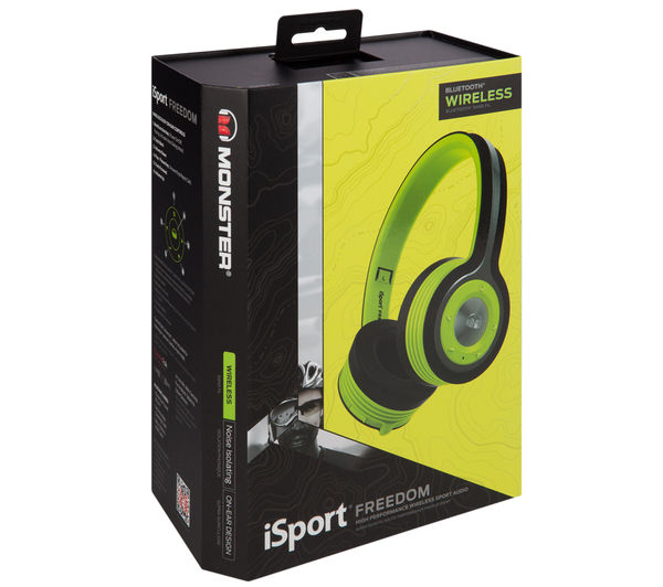 monster isport strive how to wear