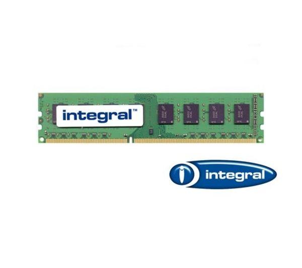 INTEGRAL PC3-10600 DDR3-1333 DDR3 PC Memory - 1 GB DIMM RAM