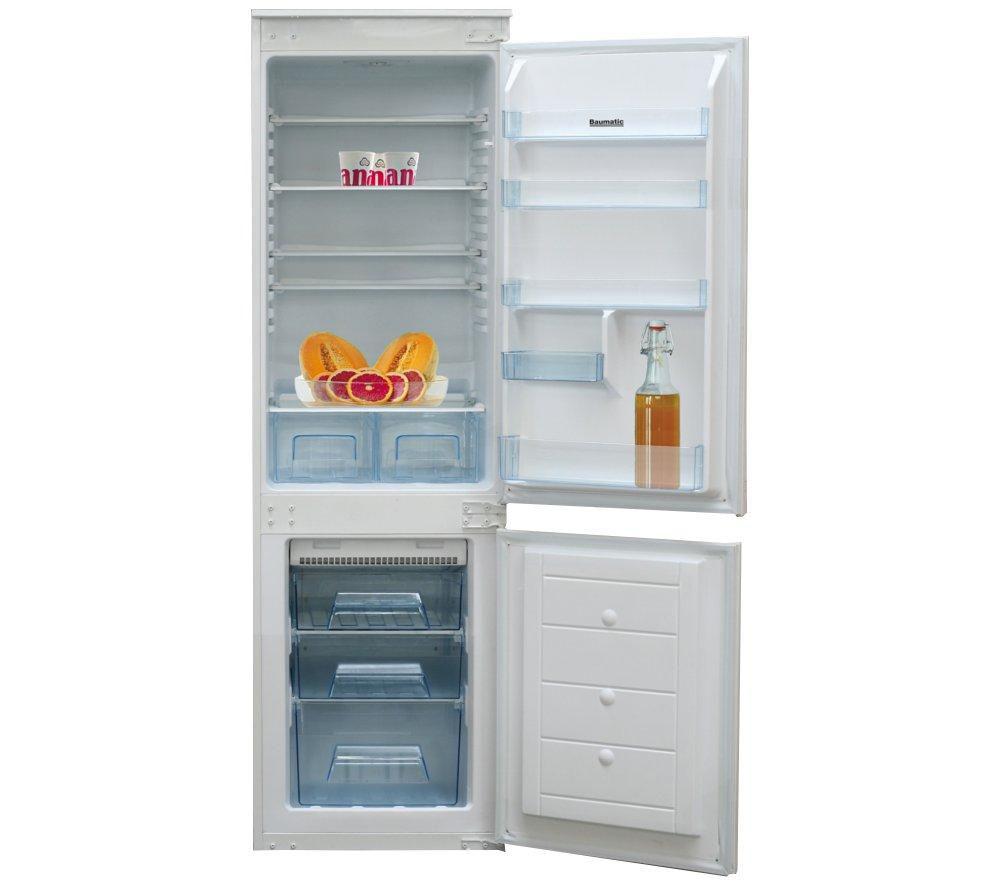 Image of Baumatic BRCIF7030 Integrated Fridge Freezer