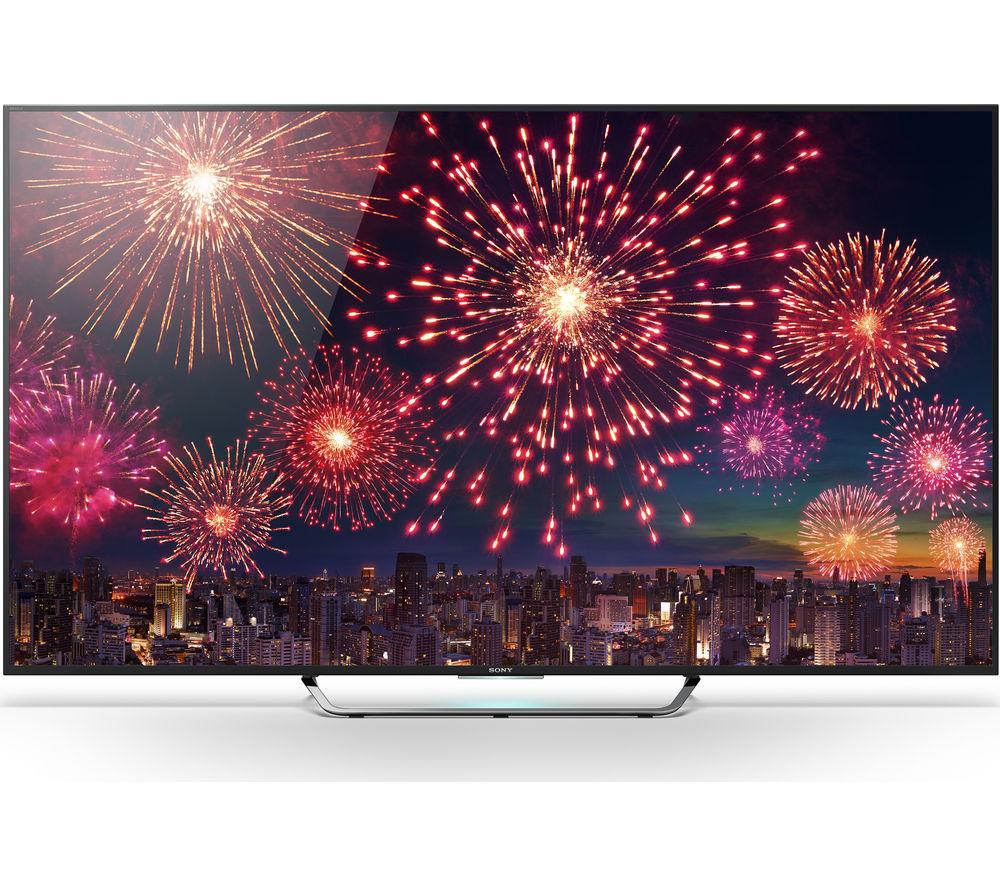 """SONY KD55X8509CBU 55"""" LED HDTV"""