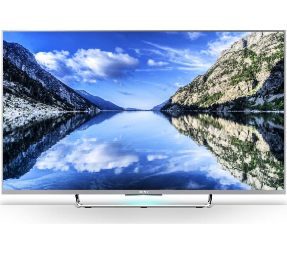 Sony BRAVIA KDL43W756CSU Smart 43 LED TV