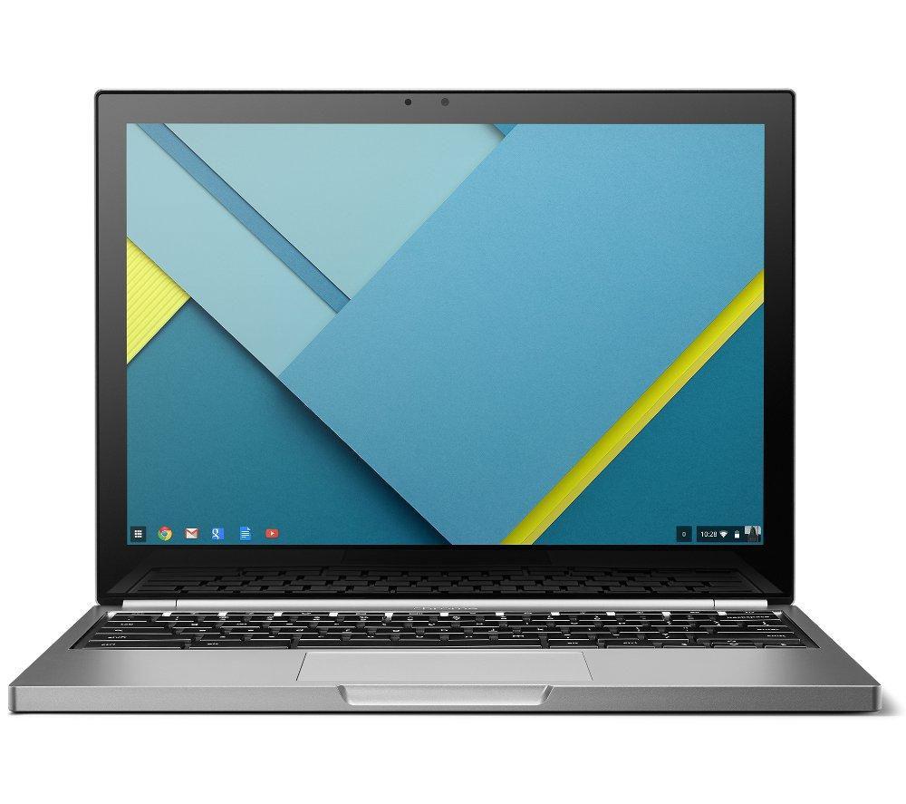 "GOOGLE Chromebook Pixel 12.85"" - Grey"