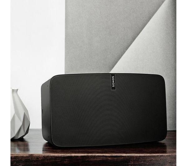 Buy Sonos Play 5 Wireless Smart Sound Multi Room Speaker