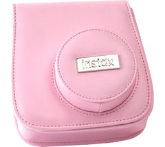 FUJIFILM P10GFC0010A Instax Mini8 Camera Case - Pink