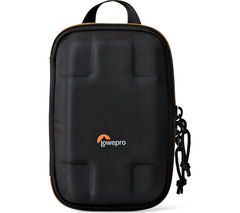 LOWEPRO LP36982 Dashpoint AVC 60 II Hard Shell Camcorder Bag - Black