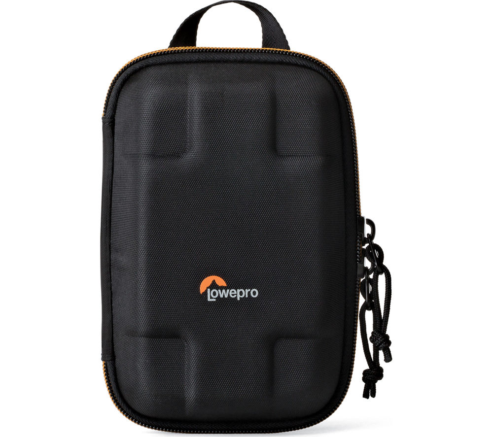 Photo of Lowepro lp36982 dashpoint avc 60 ii hard shell camcorder bag - black- black