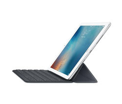"APPLE iPad Pro 9.7"" Smart US English Keyboard - Black"