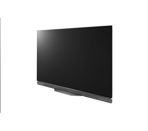 buy lg oled55e6v smart 3d 4k ultra hd hdr 55 oled tv. Black Bedroom Furniture Sets. Home Design Ideas