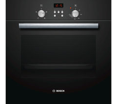 BOSCH HBN331S4B Electric Oven - Black