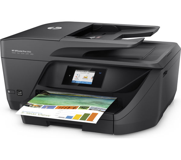 hp officejet 6950 all in one printer manual