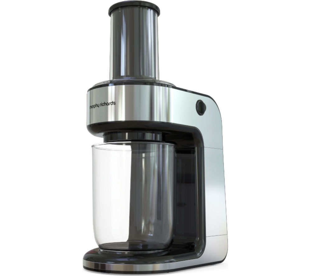 Pc World Kitchen Appliances Buy Morphy Richards 432020 Spiralizer Express Free Delivery Currys
