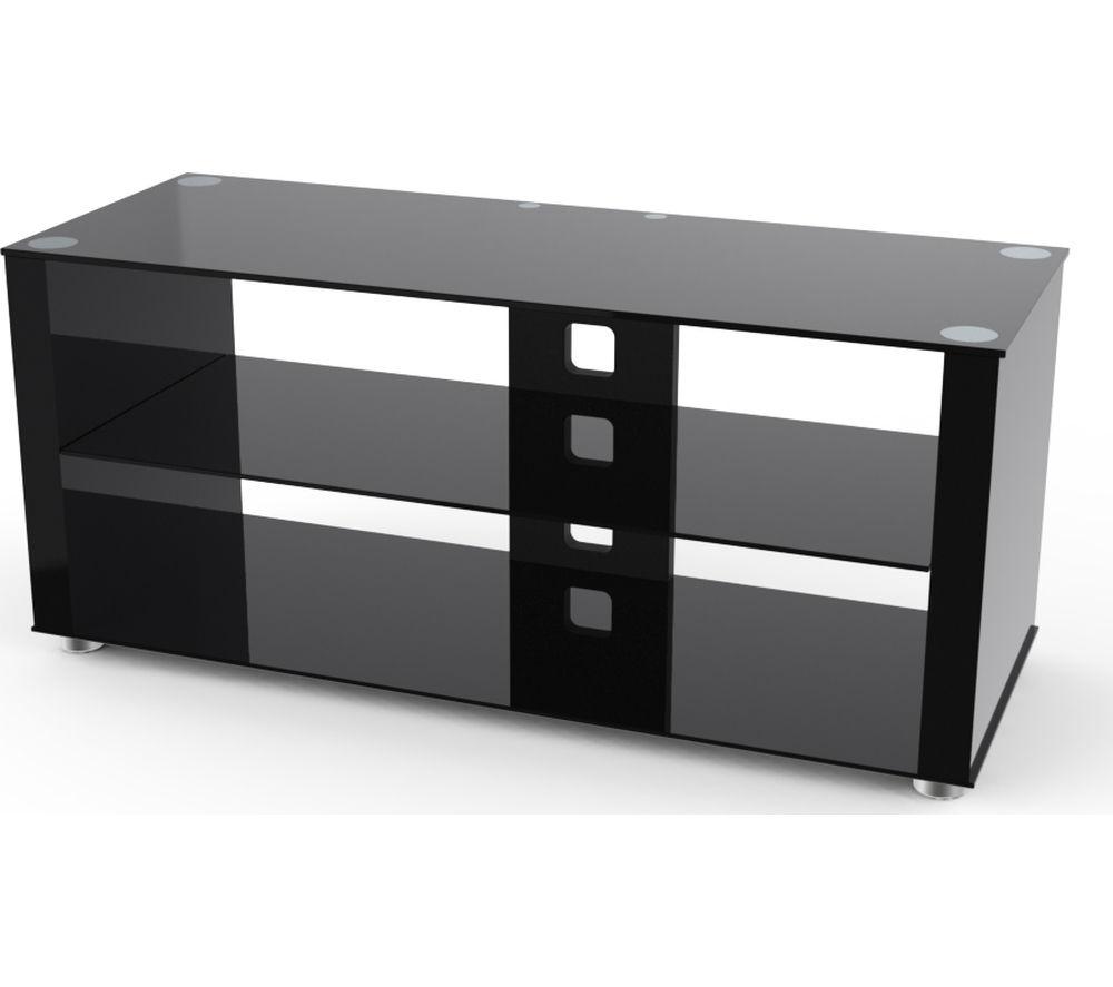 TTAP Elegance 800 TV Stand - Black
