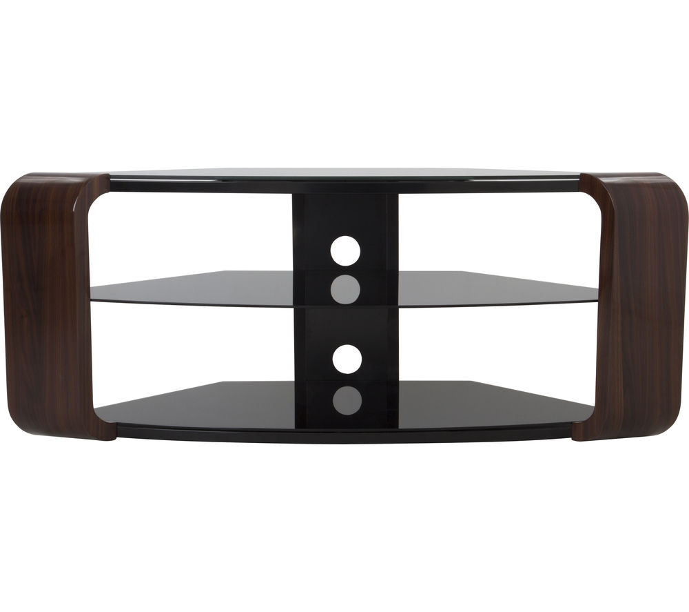 AVF  Como FS1174COW TV Stand  Walnut