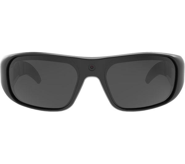 Xtreme Glasses Frames : SNY001 - SUNNYCAM Xtreme Camcorder Glasses - Black ...