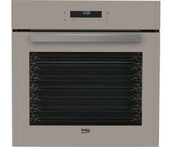 BEKO BIM24400GC Electric Oven - Grey