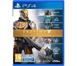 SONY Destiny: The Collection