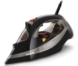 PHILIPS Azur Performer Plus GC4526/87 Steam Iron - Black