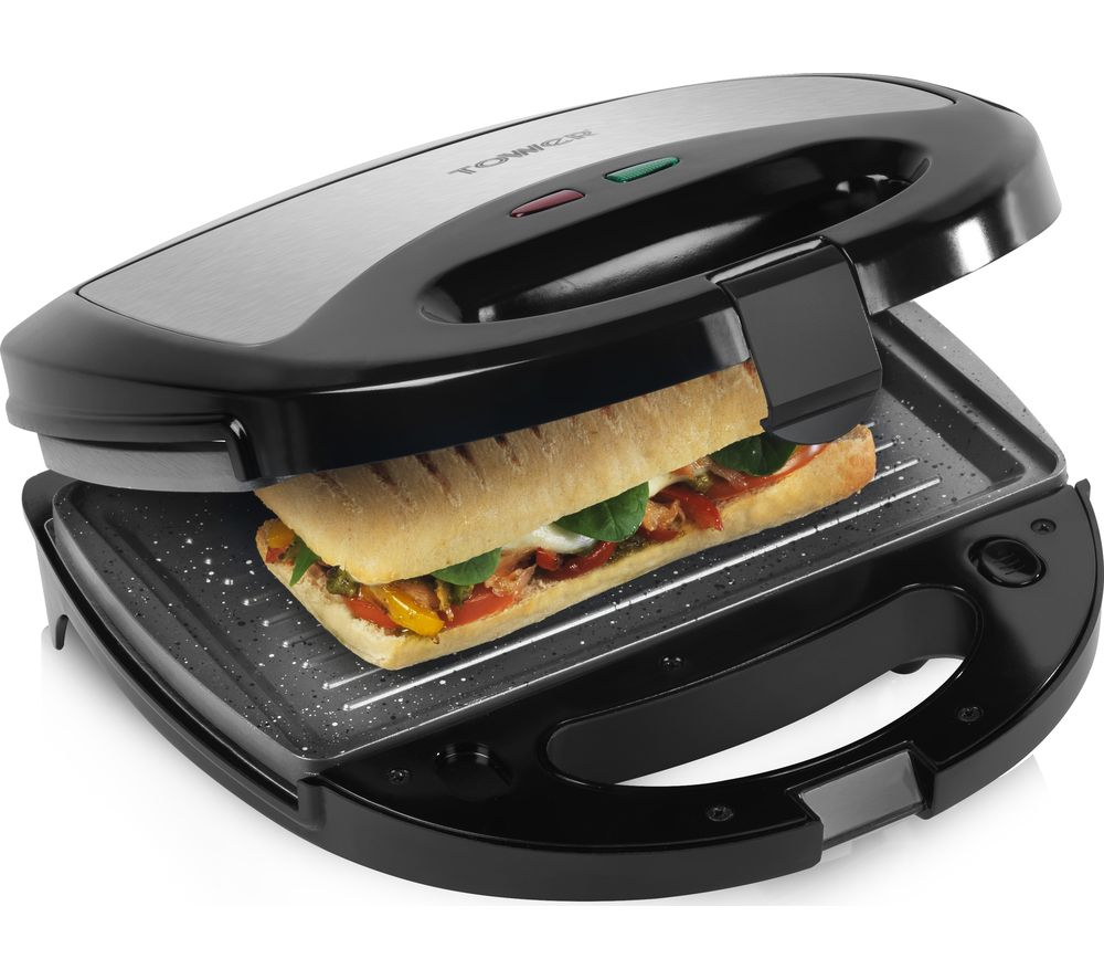 TOWER T27008 3-in-1 Sandwich Toaster Review