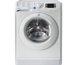 INDESIT Innex BWE 91484X W Washing Machine - White