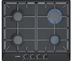 BOSCH Avantixx PCP616B90E Gas Hob - Black