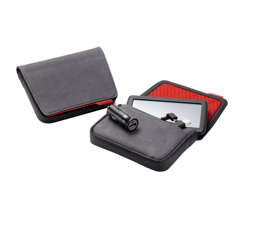 "GPS Sat Nav Case - for 4.3"" & 5"" TomTom devices"
