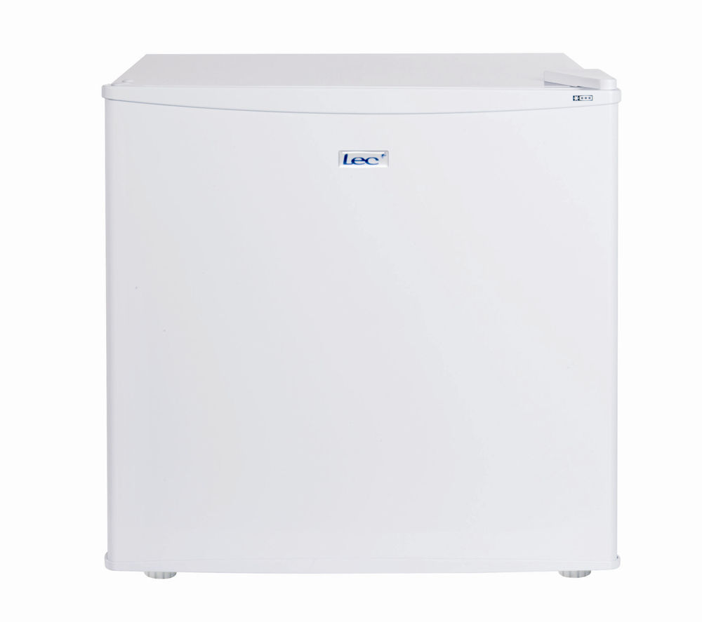 LEC  R50052W Mini Fridge  White White