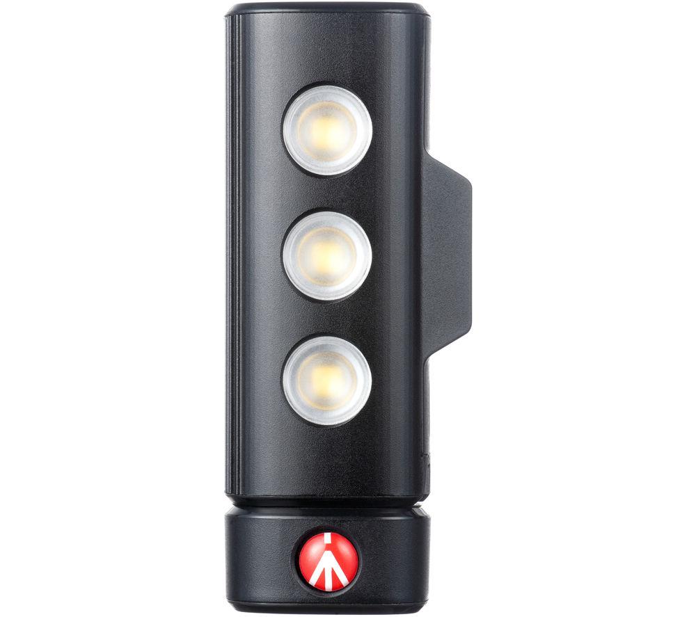MANFROTTO MLKLYP5S Klyp+ SMT LED Flashgun