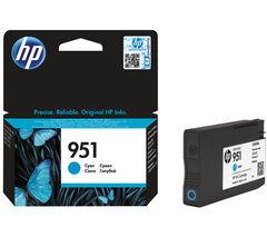 HP 951 Cyan Ink Cartridge