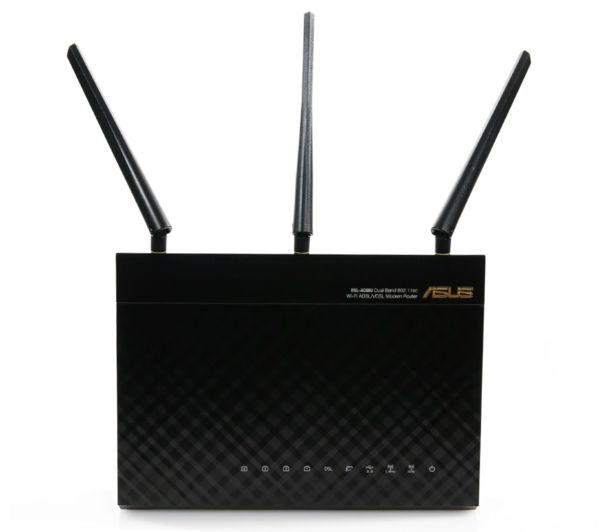 Asus DSL-AC68U Wireless Router