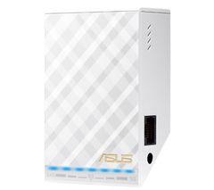 ASUS RP-AC52 WiFi Range Extender - AC 750, Dual Band
