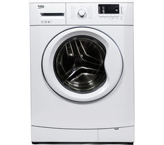 BEKO WM74165W Washing Machine - White